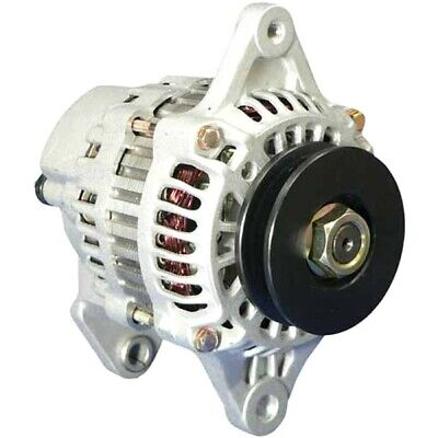 New Alternator Lx465 Lx485 Lx565 Lx665 Holland Skid Steer Loader 1994-1999