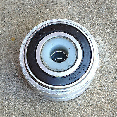 """High-Speed Bearings for Wheeleez 30, 42 and 49cm Wheels, for PPG Trikes! 1"""" ID"""