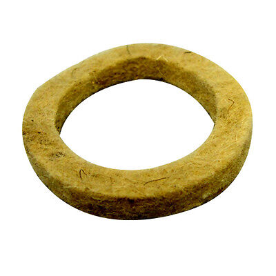 Pair 1104-4547 Steering Sector Dust Seal For Ford 8n Naa Tractor Replaces 8n3586