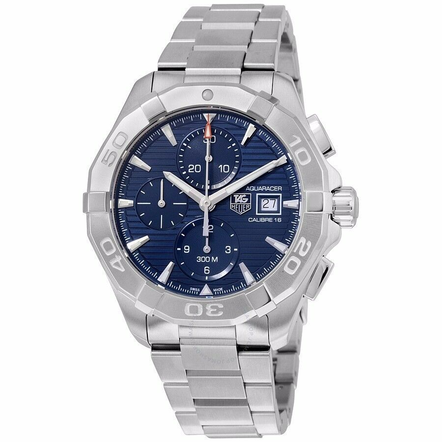 TAG HEUER Aquaracer Automatic Chronograph Men's Watch