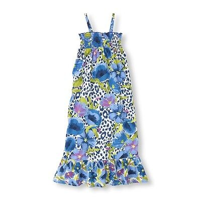 nwt the children s place girl maxi