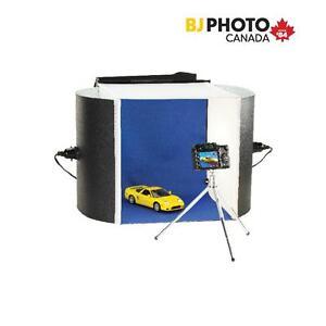 OPTEX Photo Box Light Kit