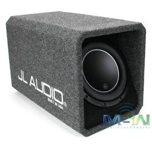 Jl audio 10w6v3 H.O subwoofer