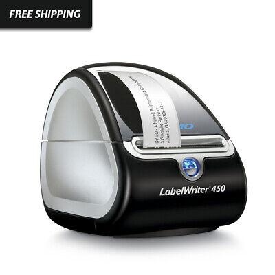 Dymo Labelwriter 450 Label Printer 1752264 - New Freeship