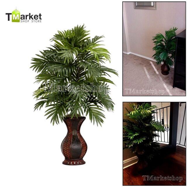 artificial realistic large japan fruticosa tree fake modern decor indoor plant ebay. Black Bedroom Furniture Sets. Home Design Ideas