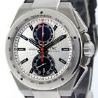 IWC Ingenieur Wristwatches with Chronograph