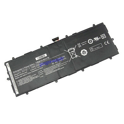 "25Wh AA-PLZN2TP Battery for Samsung Ativ Tab 3 10.1"" 1588-3366 Series Laptop"
