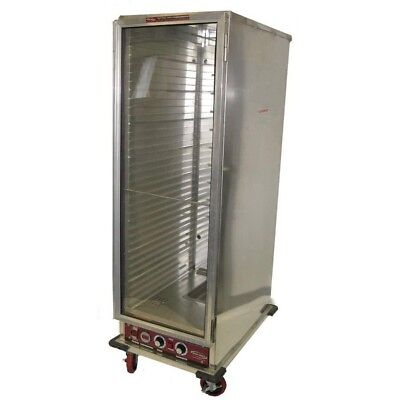 Win-holt Inhpl-1836c Full Size Insulated Standard Proofer Warming Cabinet