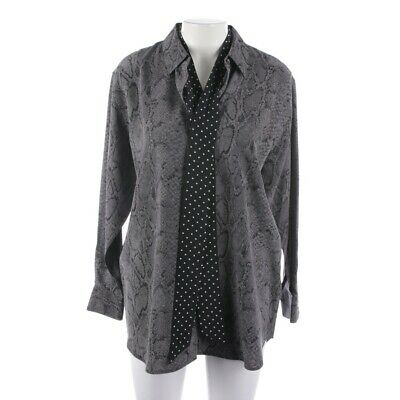 Kate Moss for Equipment Silk Blouse Size S Multicolour Ladies Top Shirt Top