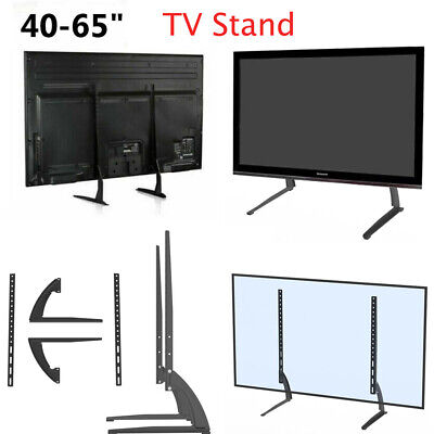 Contemporary Lcd Tv Stand - TV Mount Simple Wall Mount 40-65