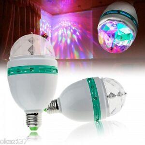 Lampe led musique