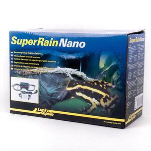 Lucky Reptile SuperRain Super Rain Nano SRN-1UK