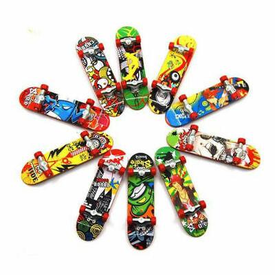 Funny Finger Tech Deck Truck Skateboard Boy Children Party Toy Birthday Gift