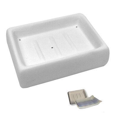- FUTURE FORMS Durable SOAP DISH Square Slumping MOLD 4-1/2 x 3-1/8