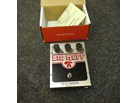 BIG MUFF USA Electro Harmonix NYC