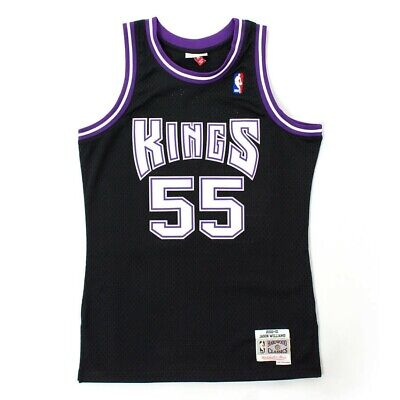 6ce01ce78347 CAMISETA MITCHELL   NESS JASON WILLIAMS Sacramento Kings