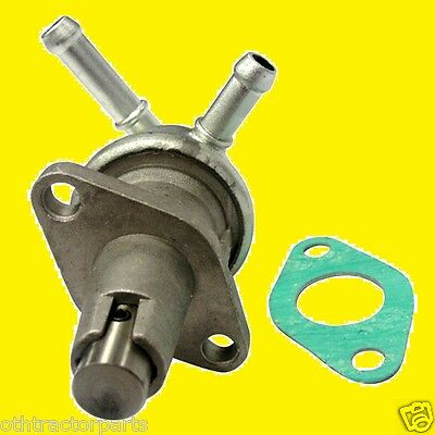 6655216 Bobcat Loaders Replacement Fuel Pump 751g 753g 773g S130 S160 S175 T180