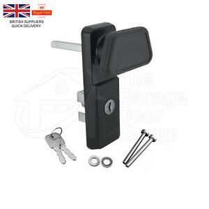 Cardale Wessex Apex 75mm Shaft Locking Handle EuroProfile Garage Door Spare Part