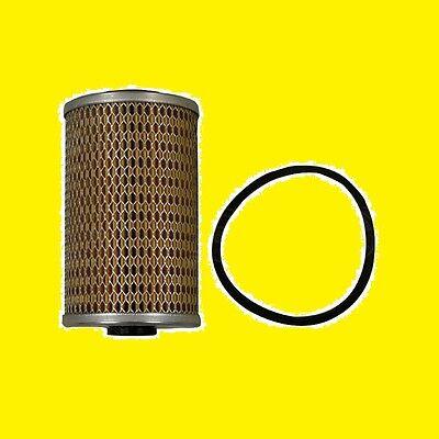 Mahindra 001081778r93 Tractor Fuel Filter 3505 3525 5005 575 C27 C35 E350