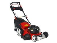 Lawnmower Cobra 22 inch 4 speed Briggs& Stratton Engine 4 in 1