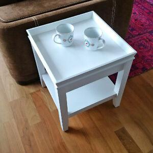 Tisch 40x40 ebay for Couchtisch 40x40