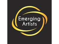 Emerging Artist Event, Live at The PianoWorks, London