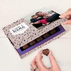 Chocobox - I love Milka! - Moederdag - 110 gram