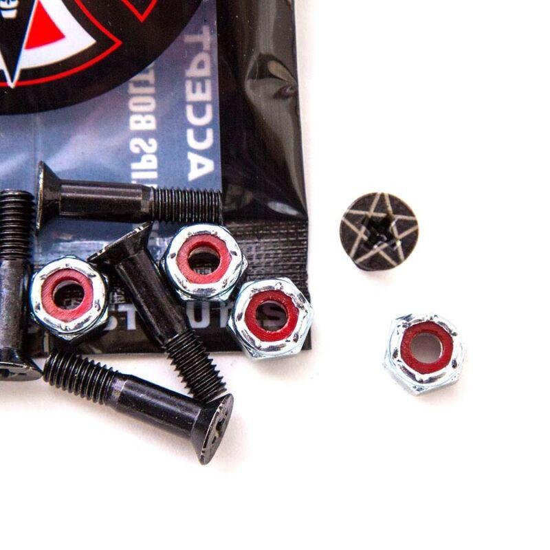 Independent X Thrasher Skateboard Hardware Phillip 7/8 Pentagram