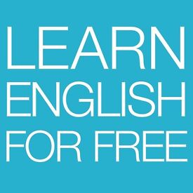New English classes!!!