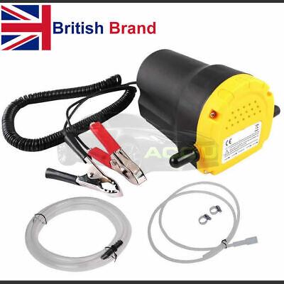 12v Coche Eléctrico Diesel Aceite Motor Cambio Adhesivo Extractor Ventosa Sifón