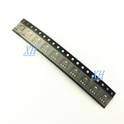 10pcs Asb Asw301 Mmic Amplifier 5 To 3000 Mhz Sot89 New