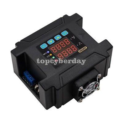 Programmable Dc Power Supply Adjustable Cv Cc Step-down Module Ttl Dpm-8608 0-8a