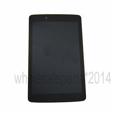 """LCD Display Touch Screen Digitizer Assembly FOR 7"""" LG G Pad 7.0 V410 VK410 USA"""