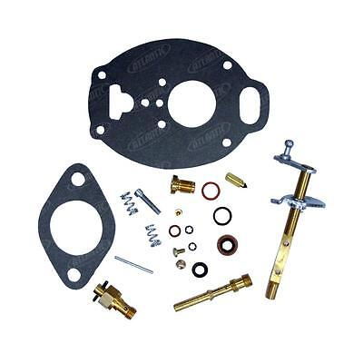 Ford 801 901 4000 Thru 1964 Tractor Complete Carb Carburetor Kit Tsx769 Tsx813