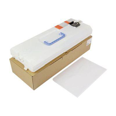 *4-PACK* WASTE TONER BOX,WT-202,FM1-A606,IMAGERUNNER,C3330i,C3530i,C3525i,C3325i