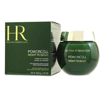 Helena Rubinstein POWERCELL NIGHT RESCUE CREAM 50 ml