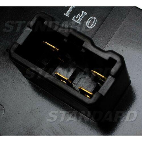 HVAC Blower Motor Resistor Standard RU-232 fits 97-01 Honda Prelude