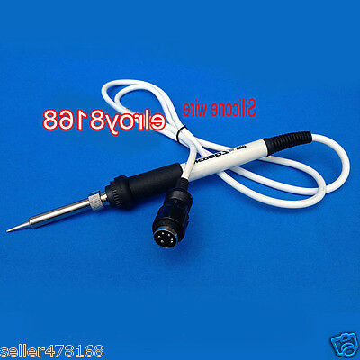 1pc 5-pin 1321 Heater Hakko907 Handle Iron For 936 937 928 926 Soldering Station