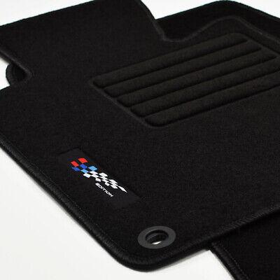 Nubukband $$$ Original Lengenfelder Fußmatten passend für BMW Z3 Z 3 NEU $$$