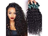 Brazilian•Malaysian•Peruvian hair for sale