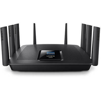 Linksys EA9500-RM Router V1 Tri Band Wireless
