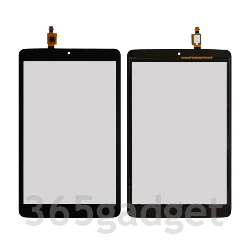 "USA Touch Screen Digitizer For T-Mobile Alcatel A30 8"" Tablet 9024W 2017"