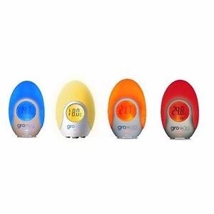 Gro Egg Room Thermometer RRP $50 Avalon Pittwater Area Preview