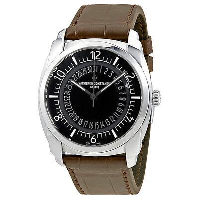 Vacheron Constantin Quai De l'Ile Automatic Mens Watch 4500S/000A-B196