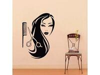 Hairdresser beauty salon to let/rent city centre shopping centre