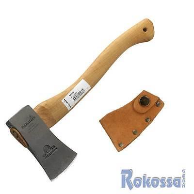 Hultafors Beil - Trekkingbeil handgeschmiedet aus schwedischem Axtstahl / 0,8kg