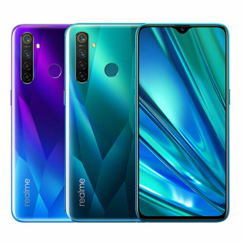 "realme 5 Pro 4 GB 128 GB 6.3"" Handy Smartphone Snapdragon 712 AIE EU Version"