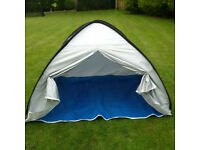 Free Pop Up Tent - 2-3 Person!!!