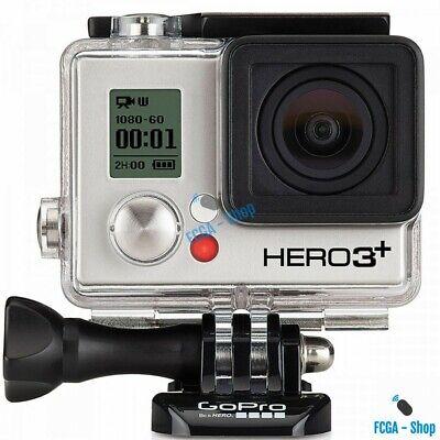 Gopro HERO 3+ Plus Camera Black Edition 1080P / 4K Camera Camcorder CHDHX-302