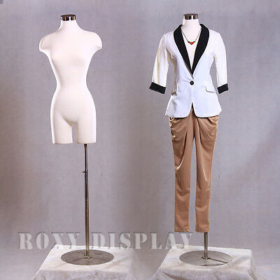 Female Mannequin Manequin Manikin Dress Form F2wlgbs-04